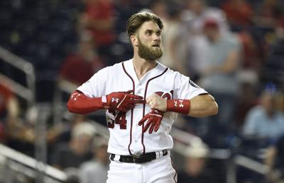 How Big A Price Should Cards Pay For Harper Sports Stltodaycom