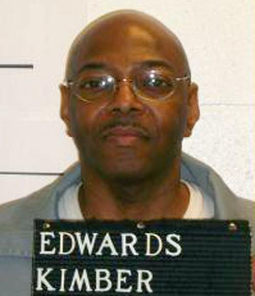 Missouri Execution Edwards