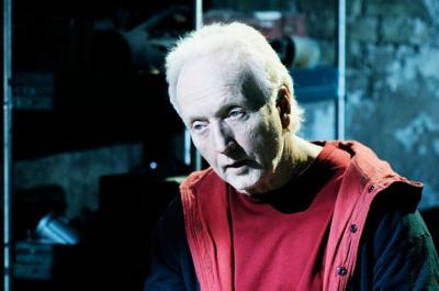 Tobin Bell came  He 'Saw ' He conquered | Movies | stltoday com