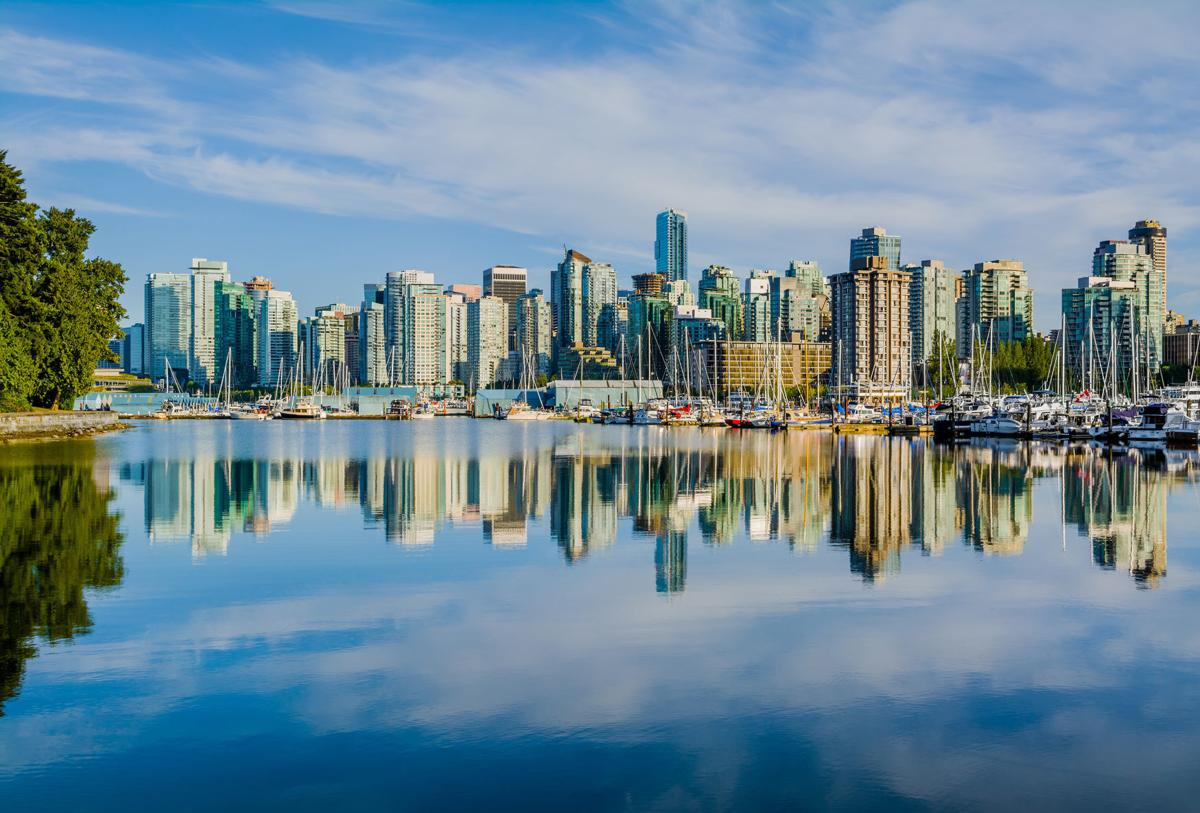 The 12 best things to do in Vancouver