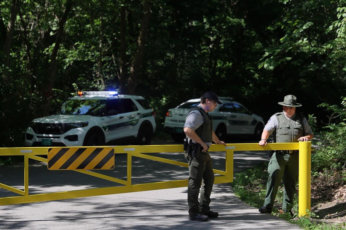 Man drowns in Meramec River at Sherman Beach Park