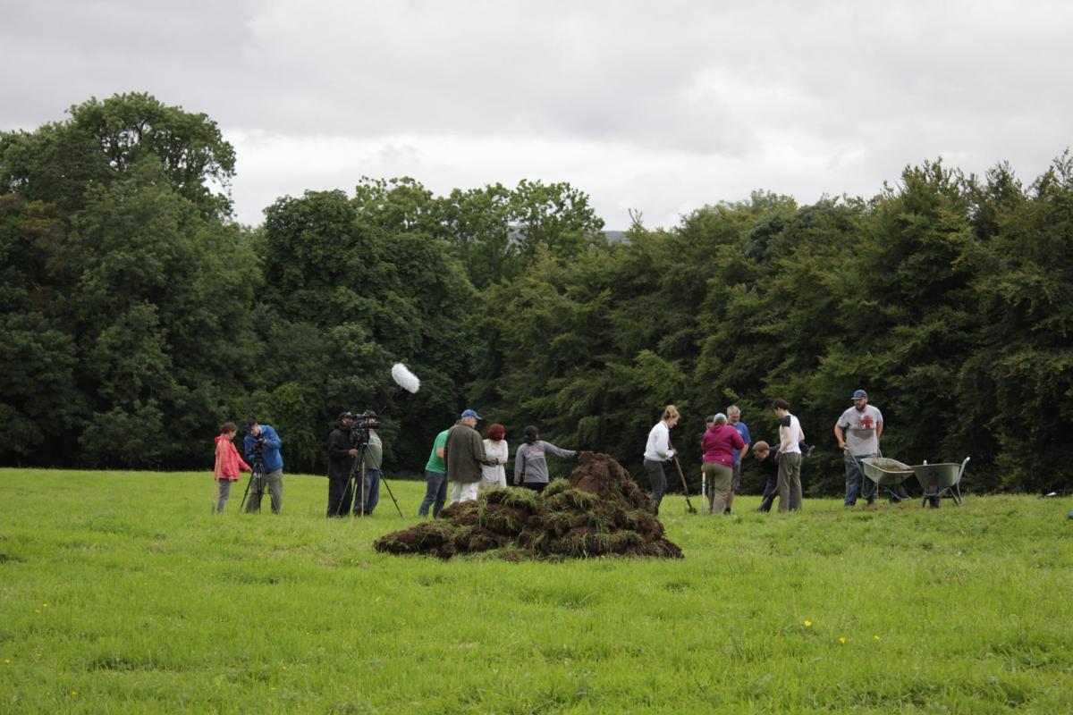 Irish Dig