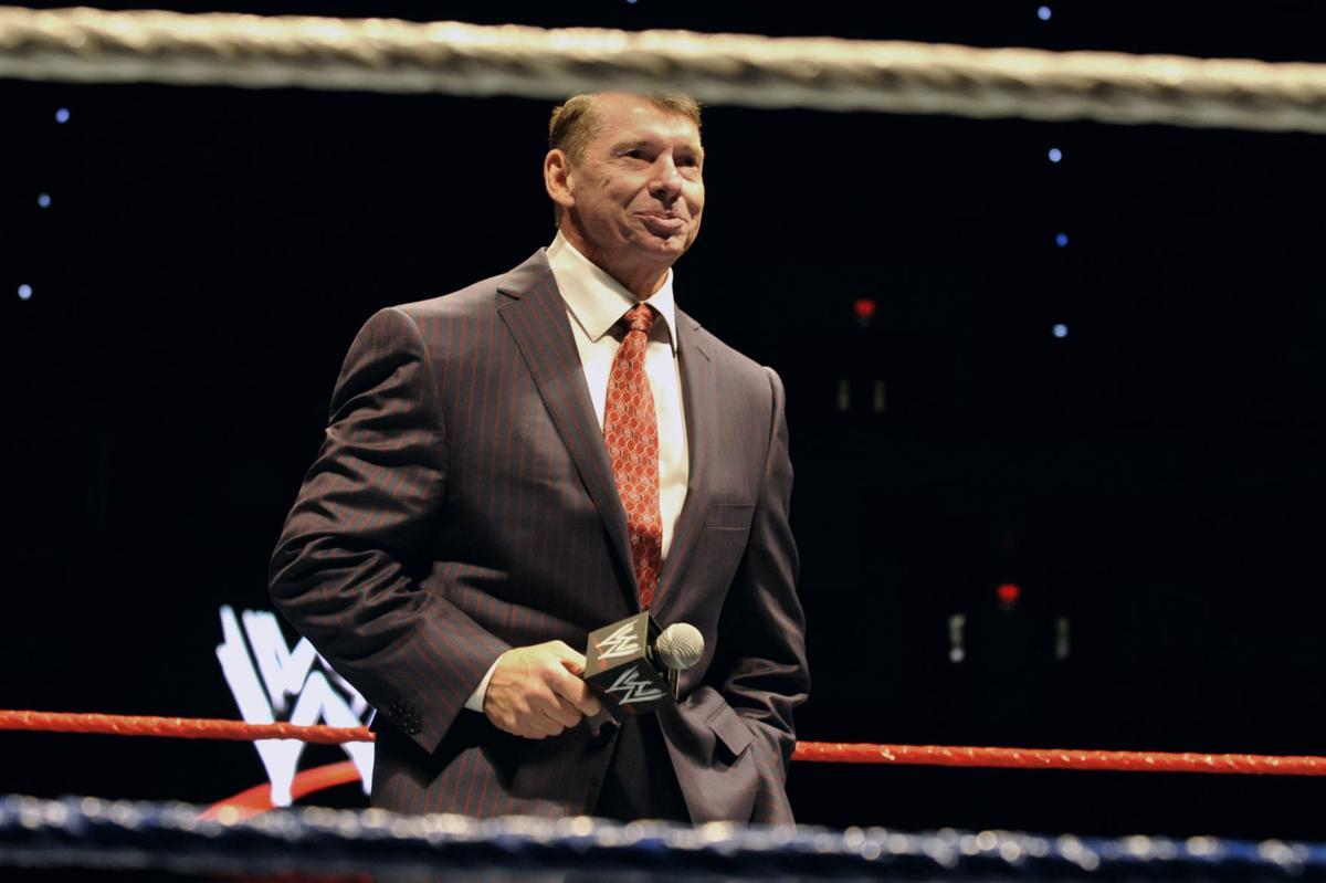 WWE Raw At 25
