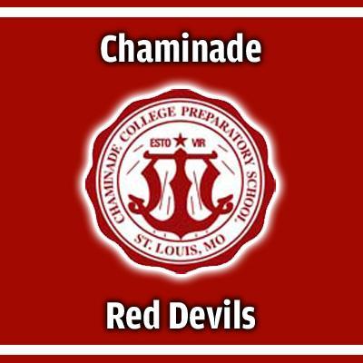 Chaminade Red Devils logo