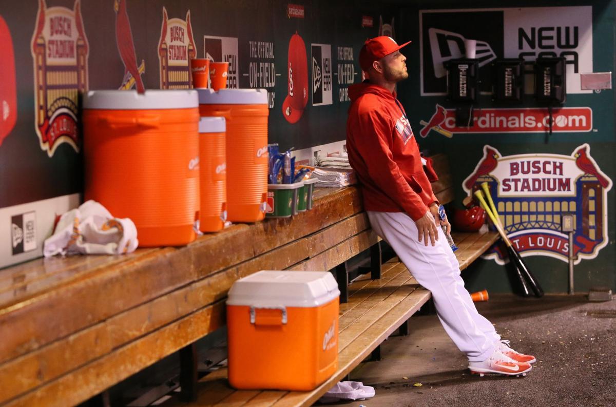 St. Louis Cardinals v Pittsburgh Pirates