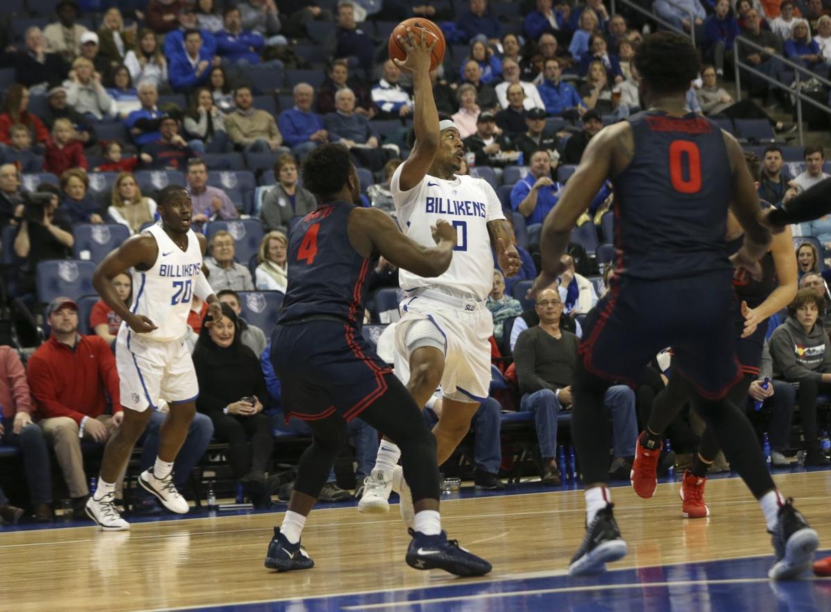 Billikens face rematch with Dayton