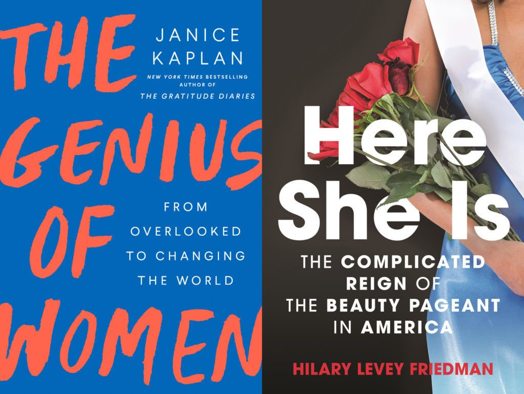 'The Genius of Women' and 'Here She Is'