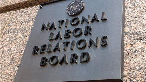 Republican-led labor board overturns Obama-era 'joint employment' ruling