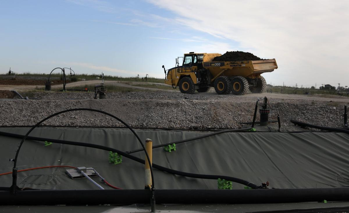 EPA reaches cleanup decision for radioactive West Lake Landfill Superfund site