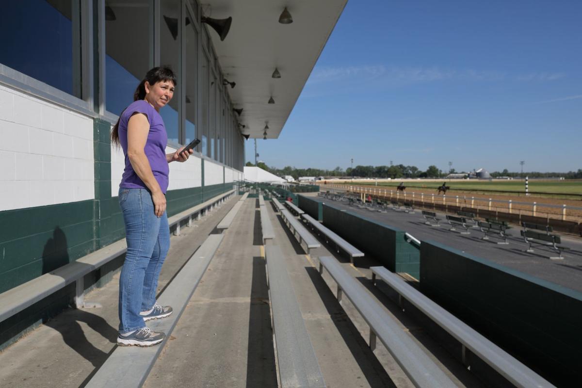 Horse racing returns to Fairmount Park