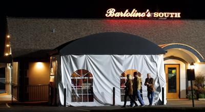 Some restaurants threaten suit to fight county restrictions