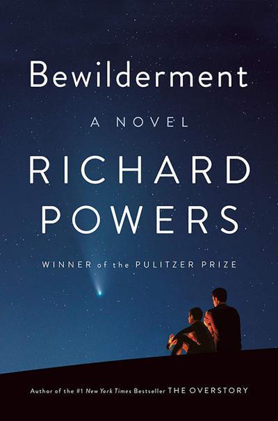 'Bewilderment'