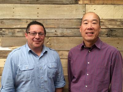 Tim Hayden & Art Chou of Stadia