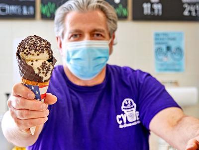 3 next-level ice cream recipes for scrumptious scoops