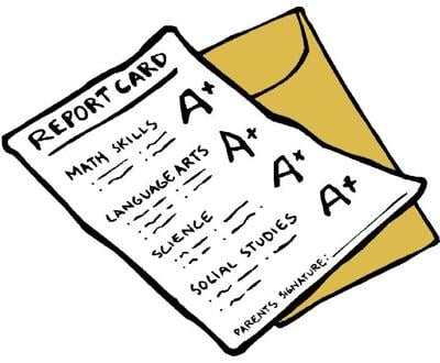 Report Cards