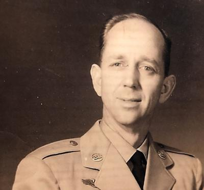 War and Peacemaker: Veteran recalls service in WWII, Cold War