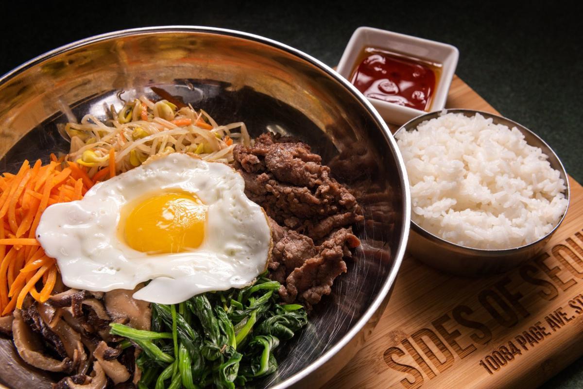 Sides of Seoul restaurant