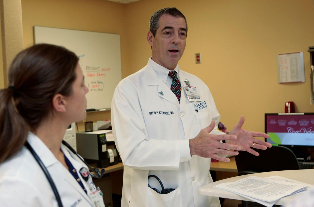 Counting the costs: U.S. hospitals feeling the pain of ...