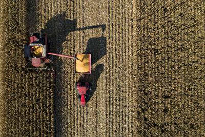 Trump support wavering in farm country over ethanol, trade moves