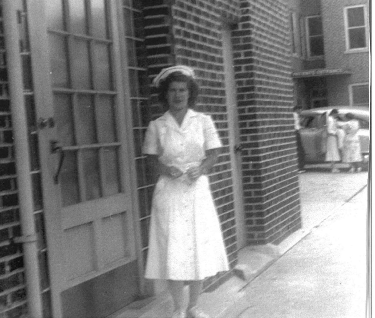 Nurse Millie