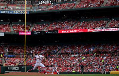 San Francisoco Giants vs St. Louis Cardinals