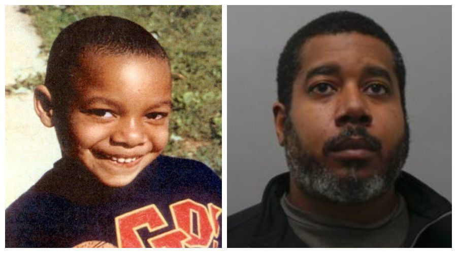 Disabled boy went missing 16 years ago, now father is charged with his murder