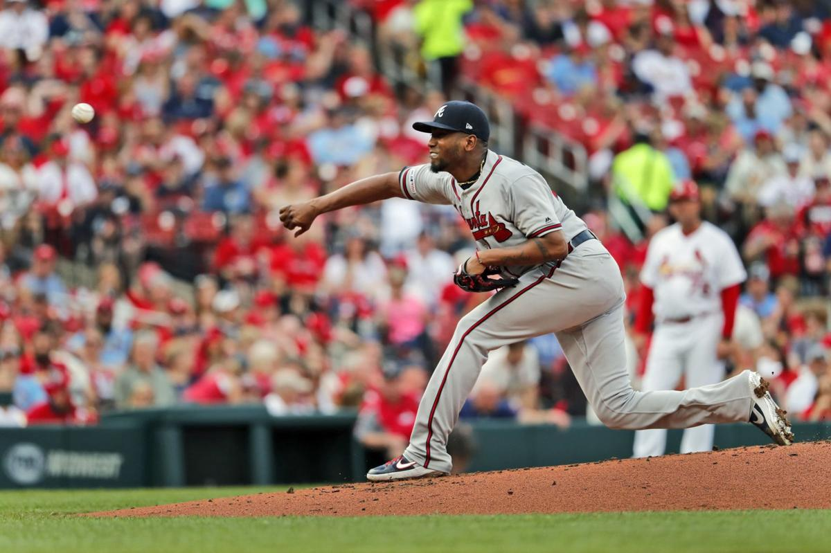 Cardinals' May malaise drags on with 10-inning loss that ...