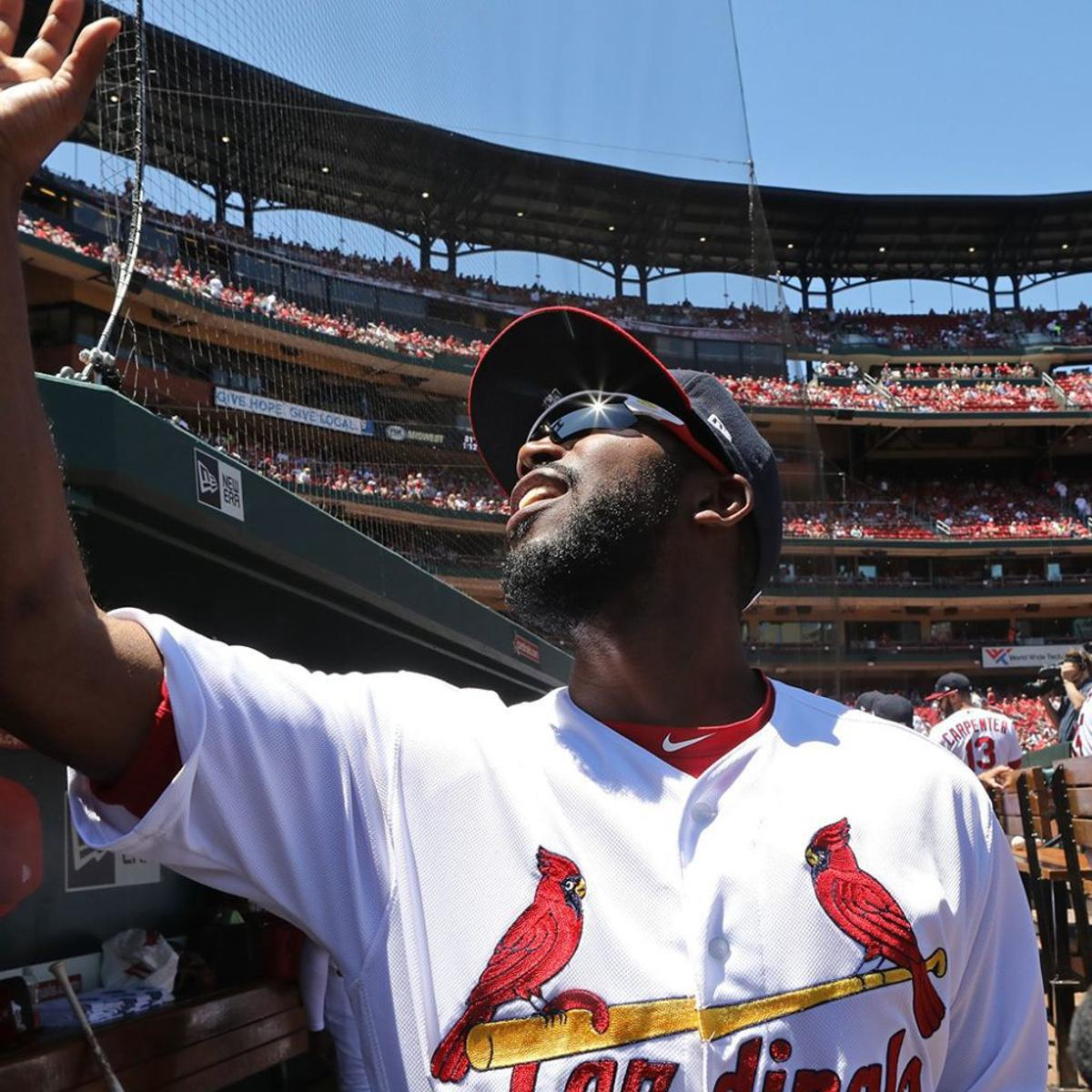 2c5c0617d036 Depressed' last season, Fowler energized by faith the Cardinals have ...