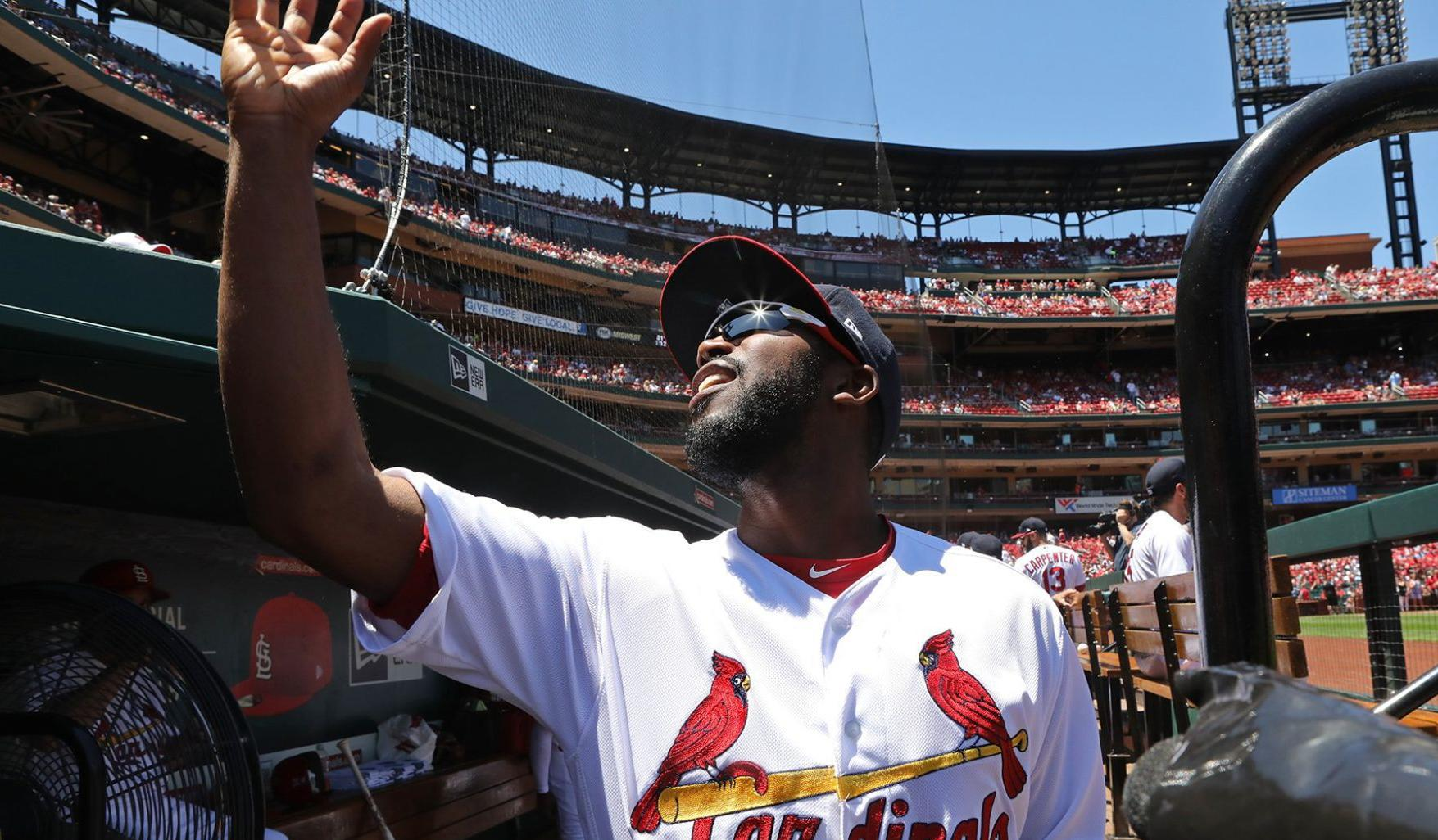 'Depressed' last season, Fowler energized by faith the Cardinals have shown in him