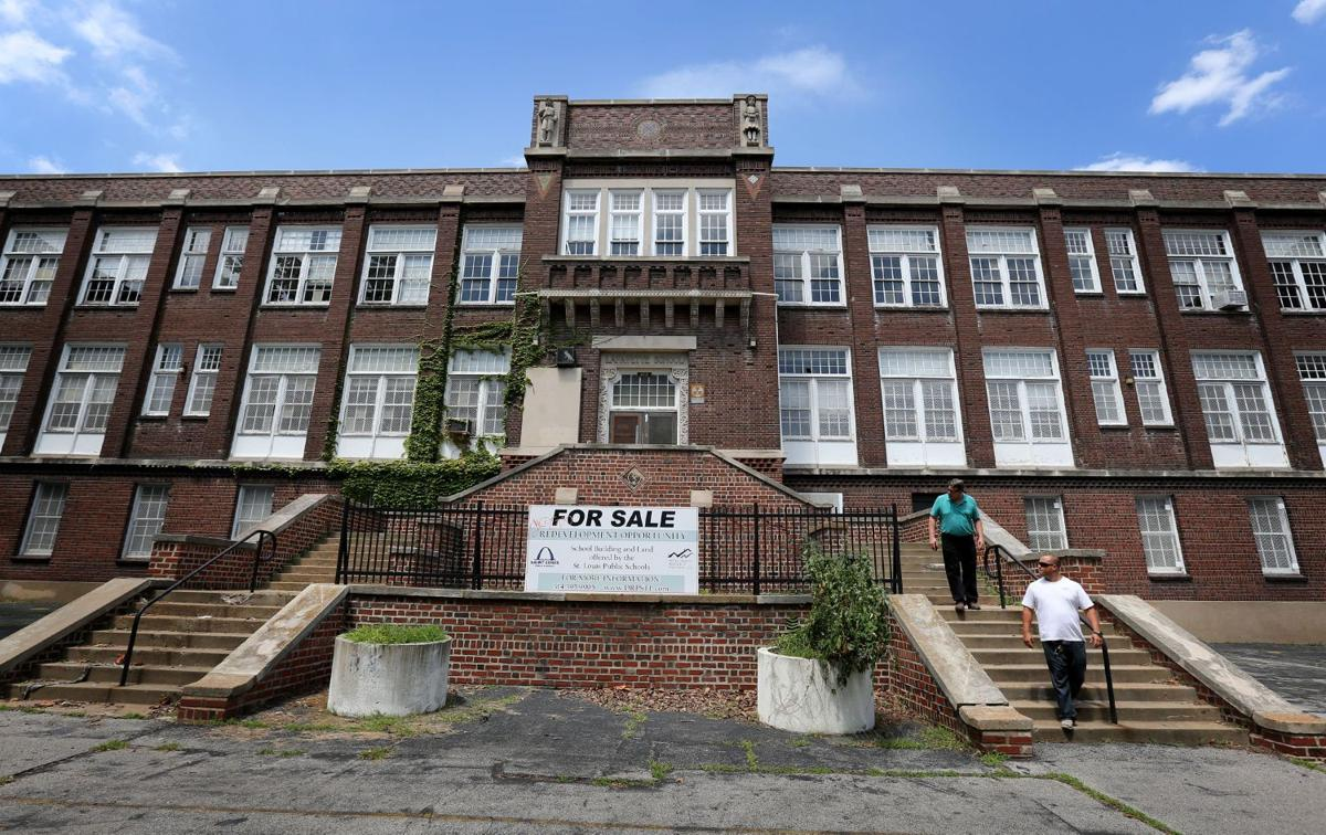 Lafayette Elementary School to be converted into apartments
