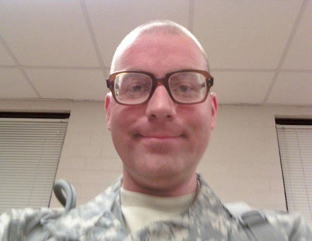 Army Is Replacing Birth Control Glasses With More