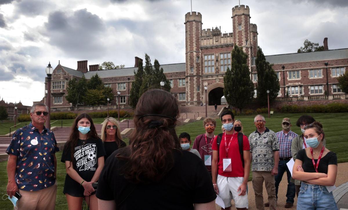 Washington University to boost student financial aid by $1 billion