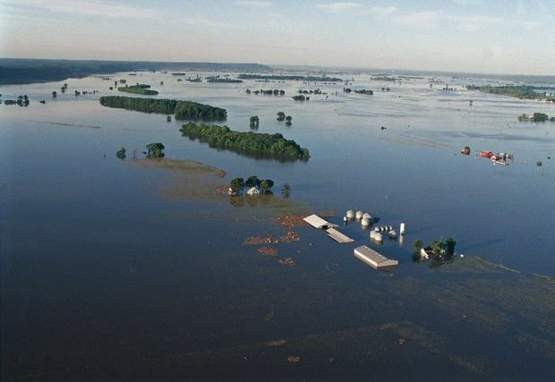 Lessons from the Great Flood: Some defenses strengthened