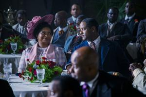 In Netflix's 'Self Made,' Octavia Spencer gives an unsung heroine her spectacular due