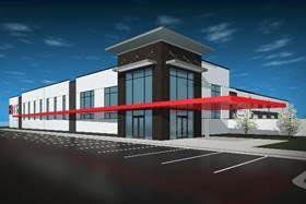 New record storage facility planned