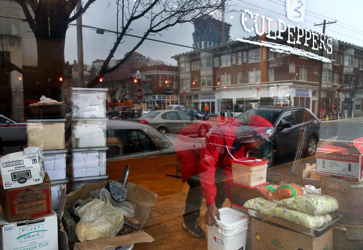 Rapid change in the CWE: Closure just the latest neighborhood institution to say goodbye