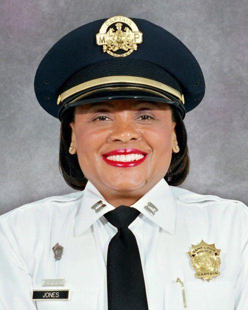 Rochelle Jones