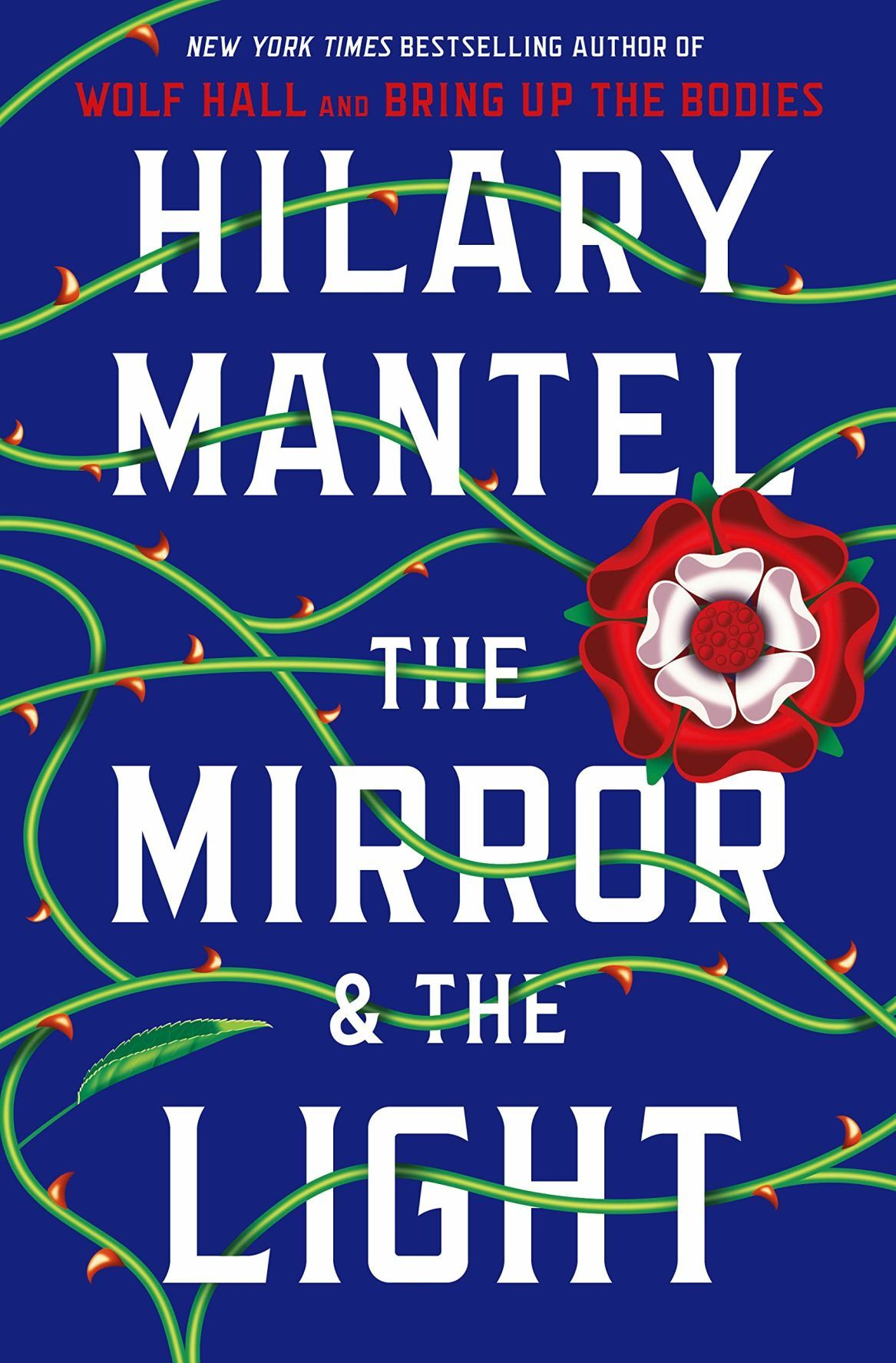 'The Mirror & the Light'