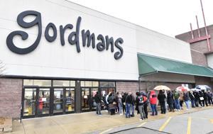 Fünf St.-Louis-Bereich Gordmans stores zu schließen