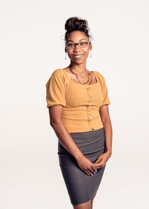 Angel Russell-photo courtesy of Small Business Monthly