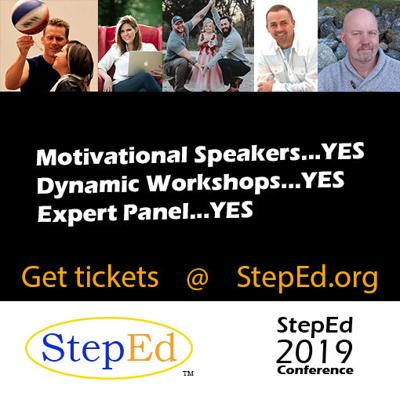 Stepparent Conference