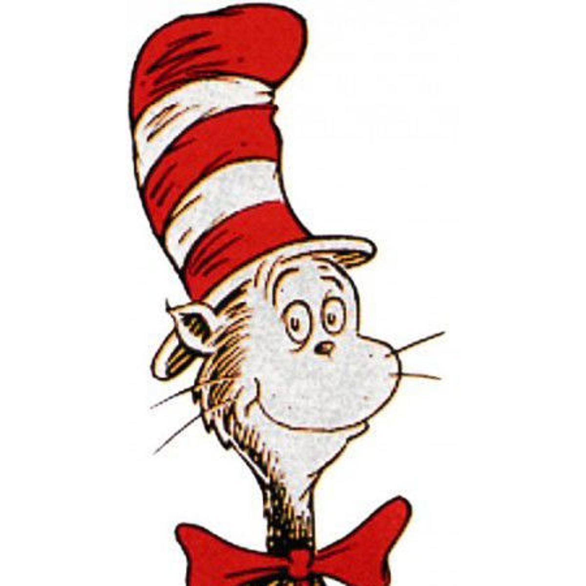 c7981555c5d How racist are Dr. Seuss  children s books