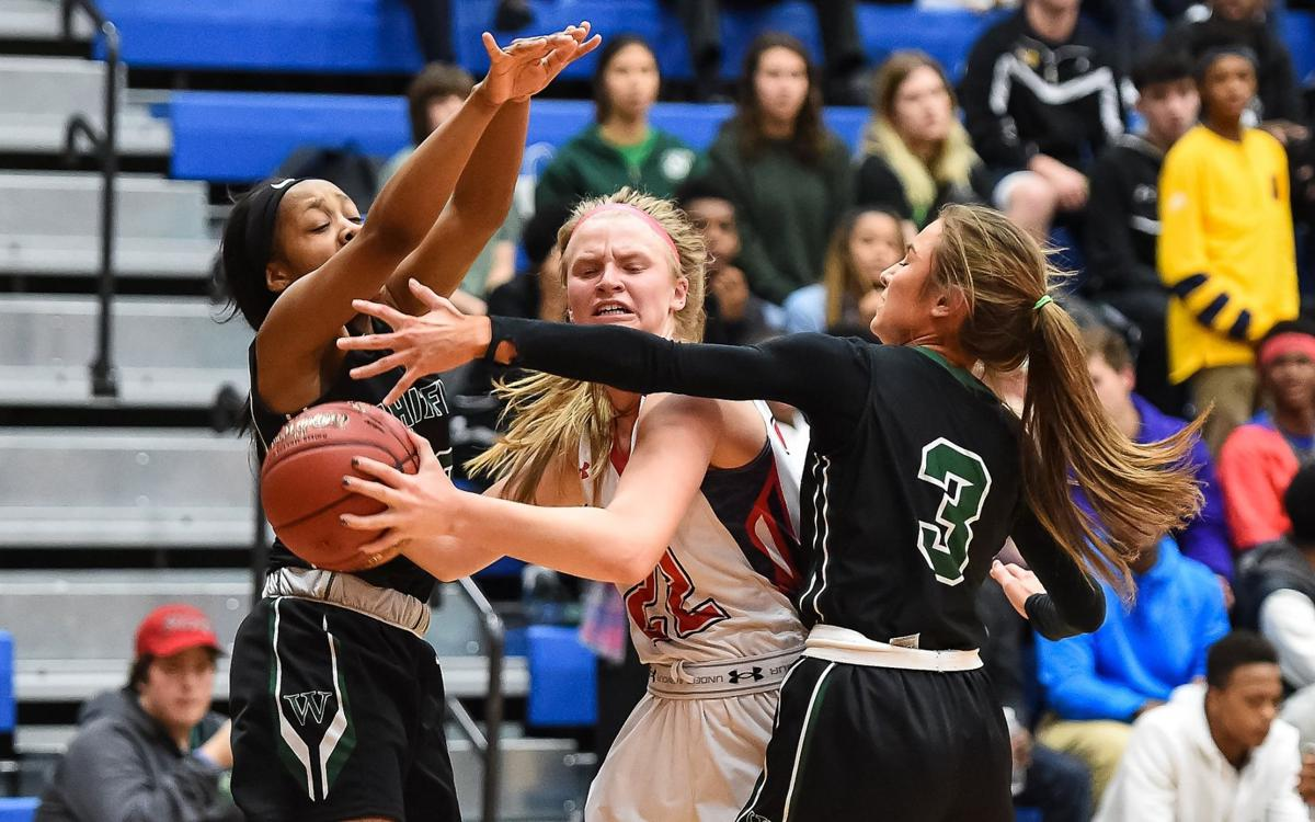 Blackwell Powers Whitfield Past Park Hills Central Into Quarterfinals