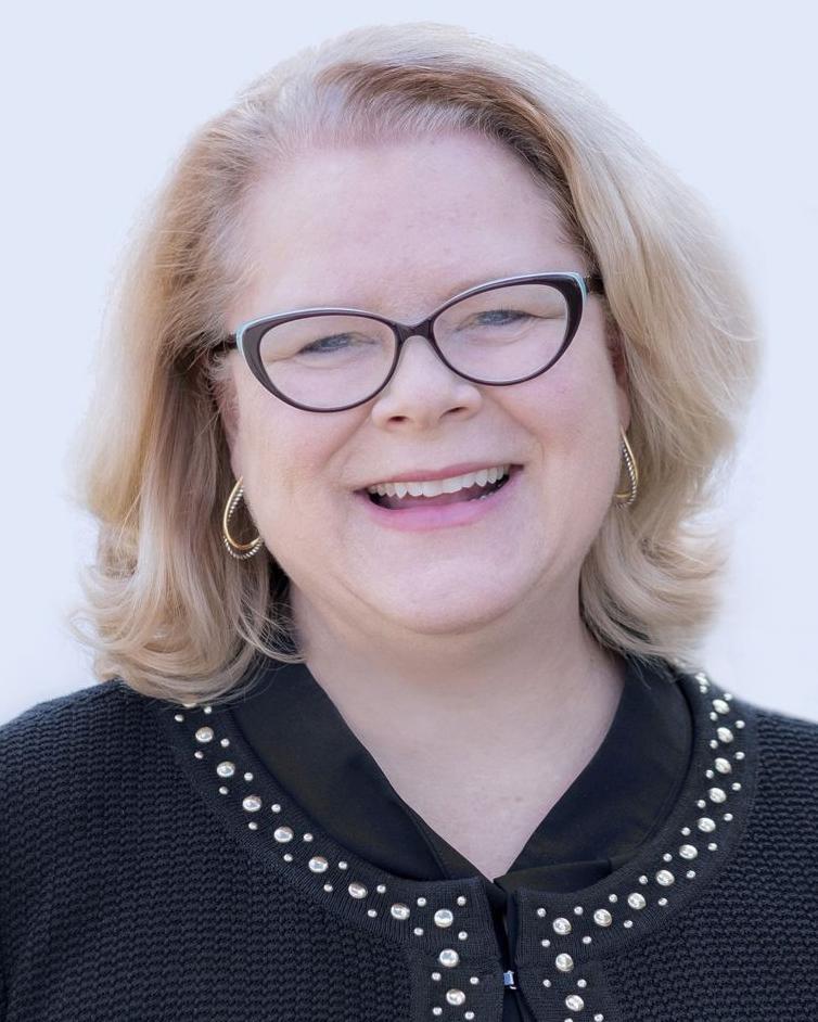 Interim Chancellor Kristin Sobolik becomes permanent leader