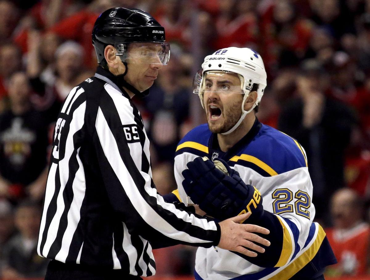 Kevin Shattenkirk, Pierre Racicot