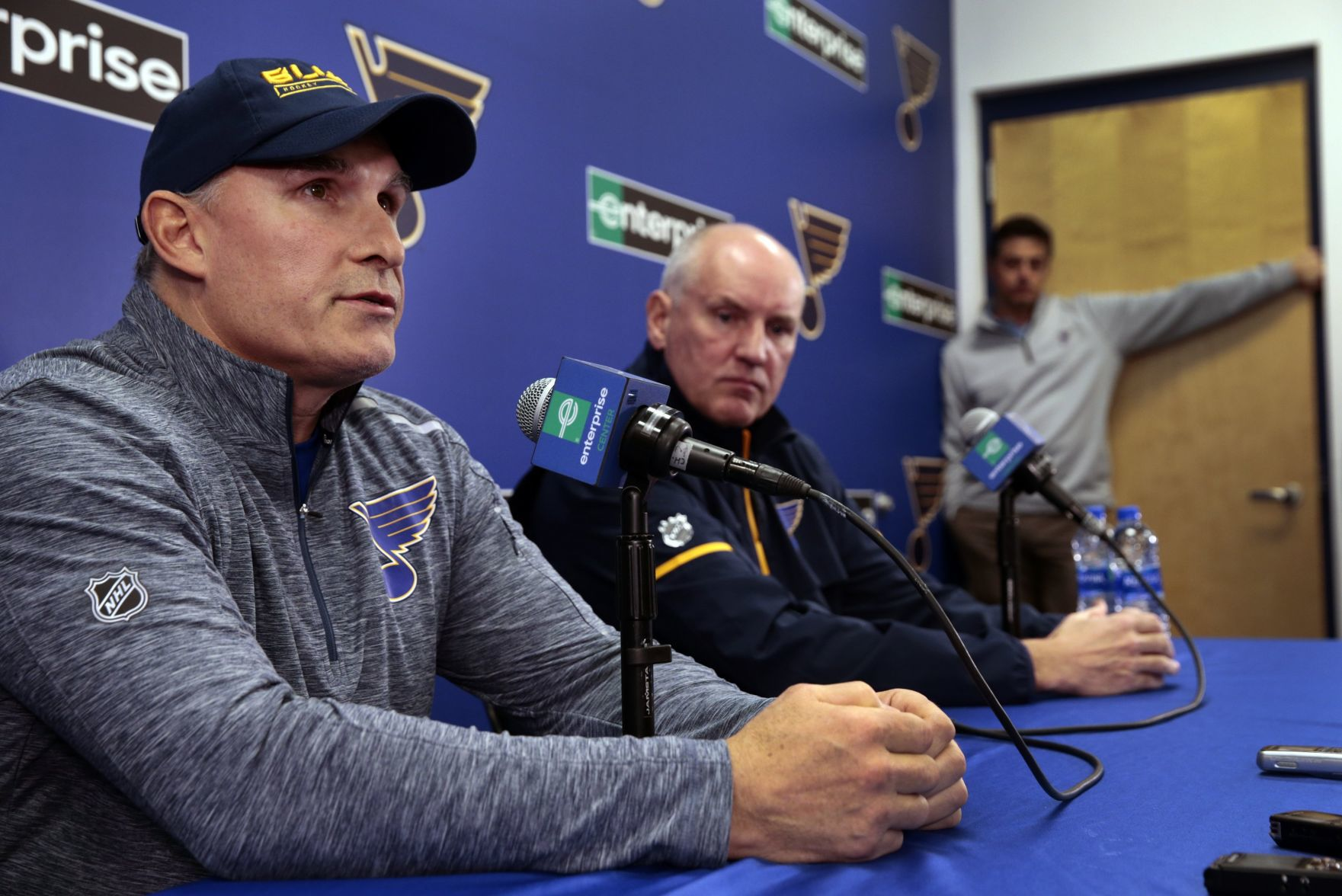 Gordo: Yeo Had To Go — Now It's Time For Armstrong To Trade A Key Player Or Two | Jeff Gordon