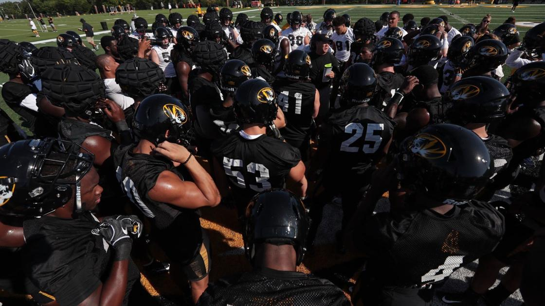 Griz Football Schedule 2020 Travel News: Mizzou's 2020 football schedule features two early