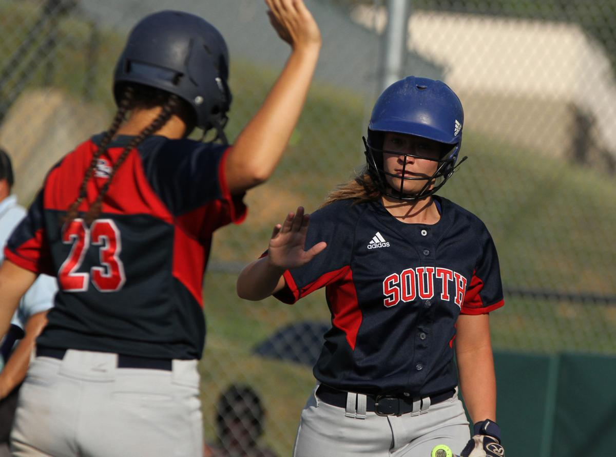 Parkway South has plenty of fun in dispatching Northwest Image
