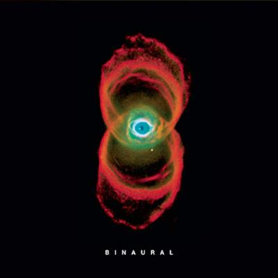 """""""Binaural,"""" Pearl Jam.jpg"""