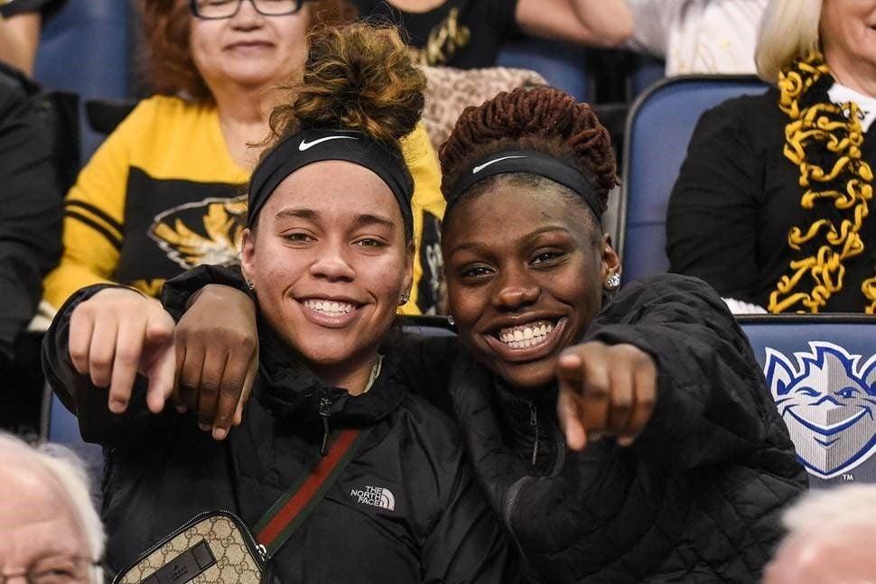 Mizzou women's basketball recruit Blackwell weighs options
